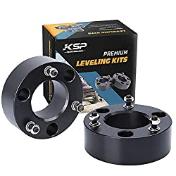 Best Leveling Kit for F150