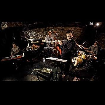 Rusnak / Zyabluk Quartet at Piec Art Jazz Club