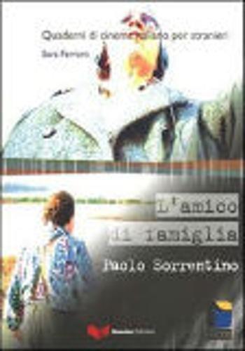 L'amico di famiglia. Paolo Sorrentino