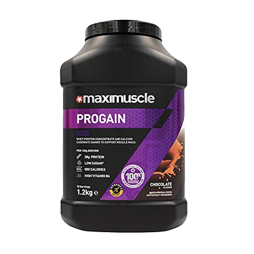 Maximuscle Offers