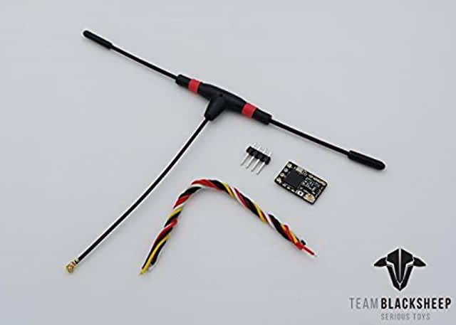 TBS Crossfire Nanoreceiver