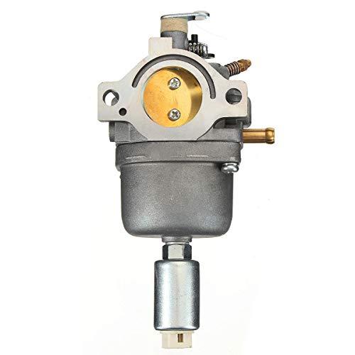 Motorrad-Komponenten Fit Briggs & Stratton Vergaser Carb 311707 311777 312707 312777 313707 313777, einfach zu bedienen.