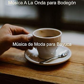 Música A La Onda para Bodegón