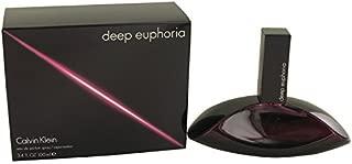 Cālvin Klēin Déep Euphorià Perfume for Women 3.4 fl. Oz Eau De Parfum Spray