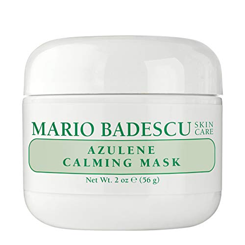 Mario Badescu Azulene Calming Mask, 2 oz
