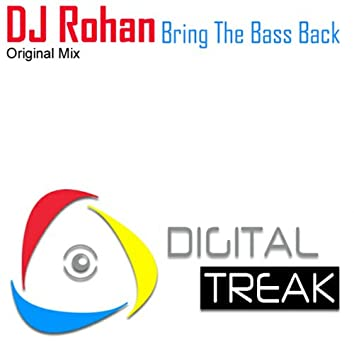 Bring the Bass Back  - Single