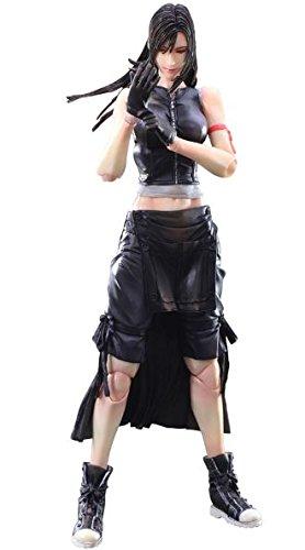 Square Enix Play Arts Kai Tifa Lockhart Final Fantasy VII: Advent Children Action Figur