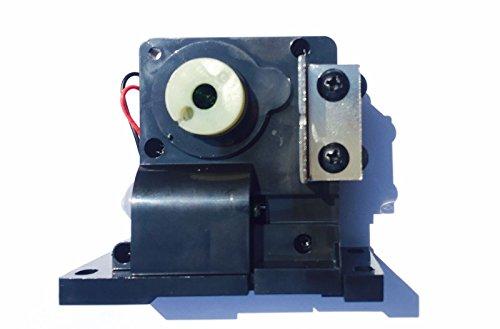 Price comparison product image Resistance Gear Servo Motor Black Brake Tensioner Works with Sole Spirit Xterra Elliptical
