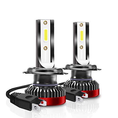 lampada led per auto Qiantunhe Kit di lampadine LED per fari auto
