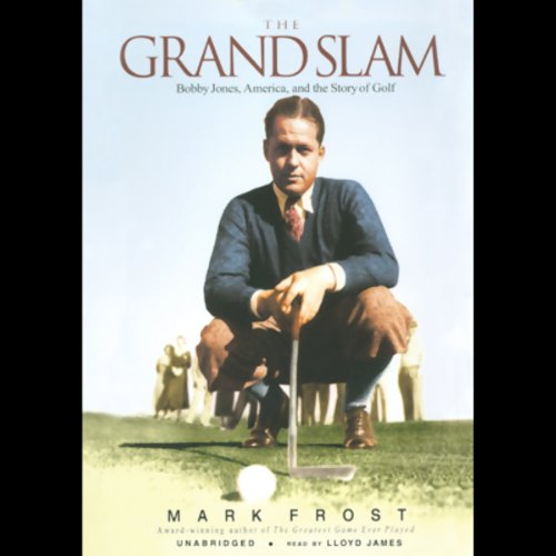 The Grand Slam cover art