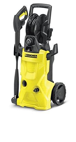 Kärcher K 4 Premium Home T 250 - Limpiador de alta presión