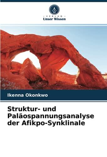 Struktur- und Paläospannungsanalyse der Afikpo-Synklinale