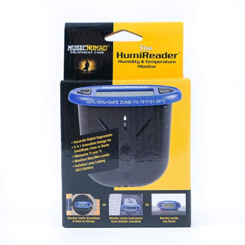 Music Nomad MN305 HumiReader