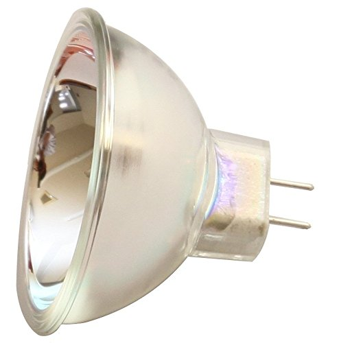 Philips 6423 150W GZ6.35-25 15V fibre optics projection