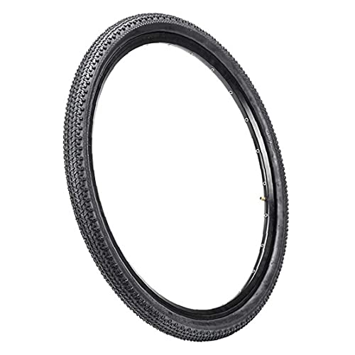Sabcase Neumáticos para Bicicletas 26x1.95inch Montaña Bicicleta Sólido Neumático Antideslizante para Carreteras Montaña MTB Mud Sucremo Offroad Bike