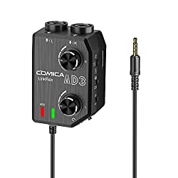 best top rated 3 5mm microphones 2021 in usa