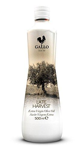 Portugiesisches Extra Virgin Spätlese-Olivenöl - Gallo (500ml)