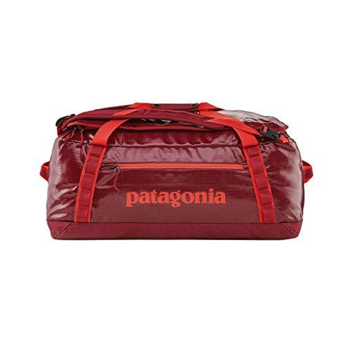 Patagonia Black Hole Duffel 55l Sporttaschen, Unisex Erwachsene, Roamer Red, One Size