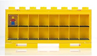 Best lego minifigure display case yellow Reviews