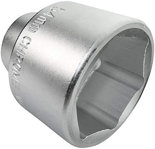 AERZETIX - Llave de vaso/Punta - Corta - 3/4x54mm - para atornillar/trinquete...