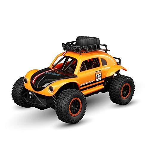 Ycco 01.14 4WD Offroad Big Reifen Monster RC Auto, RC Buggy Riesen Fernbedienung Auto Spielzeug 25km / h Elektro...