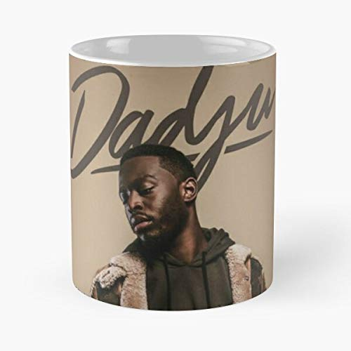 Dadju 2020 Classic Mug - Funny Gift Coffee Tea Cup White 11 Oz The Best Gift For Holidays