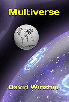 Book cover image for Multiverse