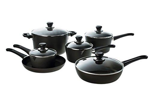Scanpan Classic 11 Piece Cookware Set