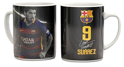 FC Barcelone Tasse Luis Suarez