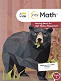 HMH: into Math Getting Ready for High-Stakes Assessment Grade 6