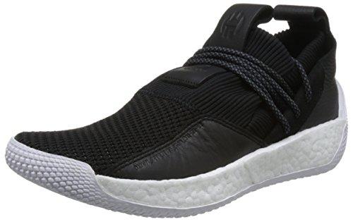 Tênis adidas James Harden Vol. 2 Boost Ls Core Black (38)