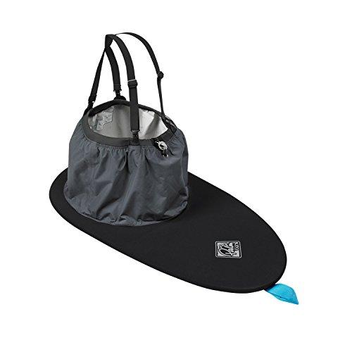 Palm Loweswater Day Tour Spray Deck Black/Grey/Blue SD84