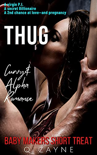 Thug: Curvy & Alpha Romance (English Edition)