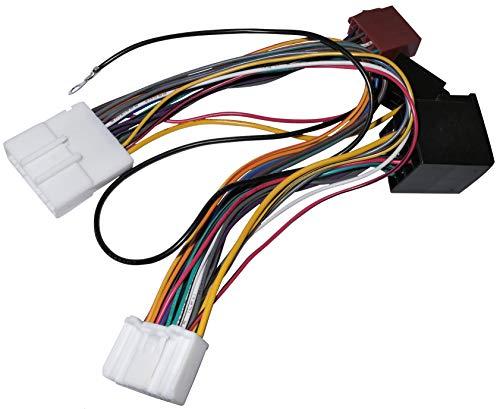 AERZETIX: Cavo adattatore per autoradio Kit vivavoce per auto C4574