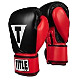 Best Heavy Bag Gloves - Title Boxing PRO Style Heavy Bag Gloves Review