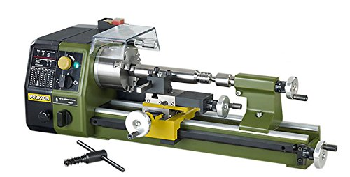 Proxxon PD 250/e-tours (metalworking 25 cm/4,3 cm 220 – 240 V 50/60 Hz,) 27 cm