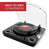 Ion Usb Turntable - Best Reviews Guide