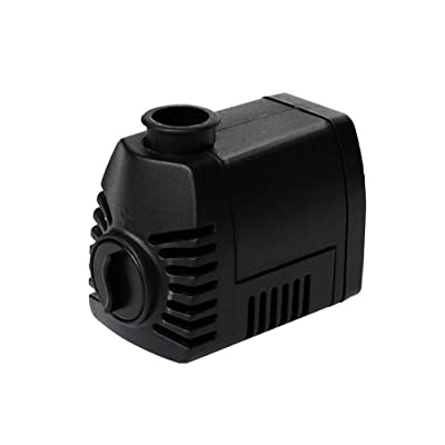 TotalPond 140 GPH Fountain Pump