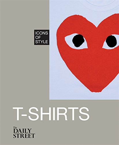 Icons Of Style. T-shirts