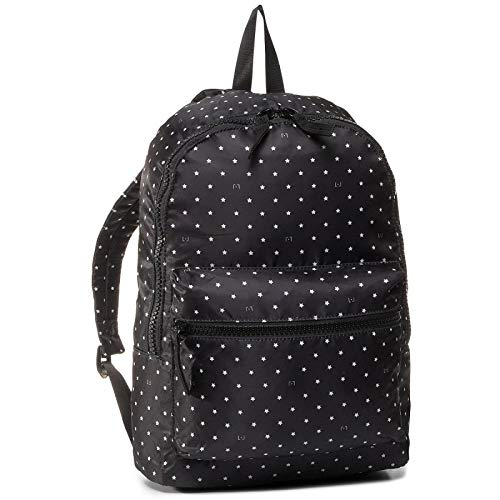 LIU JO Nylon Printed Backpack 2A0033 Etoile