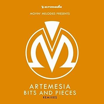 Bits And Pieces (Remixes)