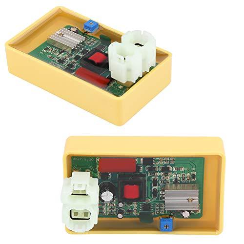 Reemplazo fácil de instalar DC CDI BOX, CDI Box, para Scooter