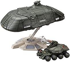 Godzilla VS Biollante Super XII 1/144 Scale Plastic Model