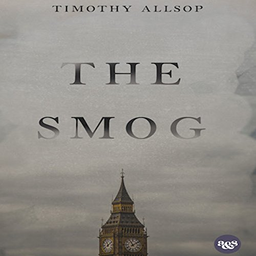 The Smog cover art