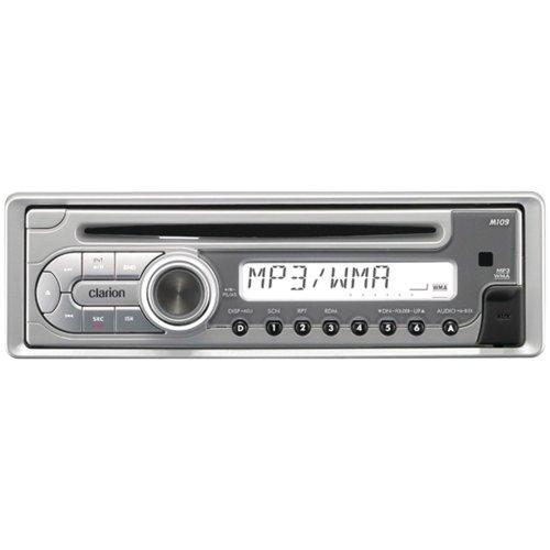 Clarion M109 Marine CD/MP3/WMA Receiver M109