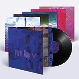 m b v (LP) [Vinilo]