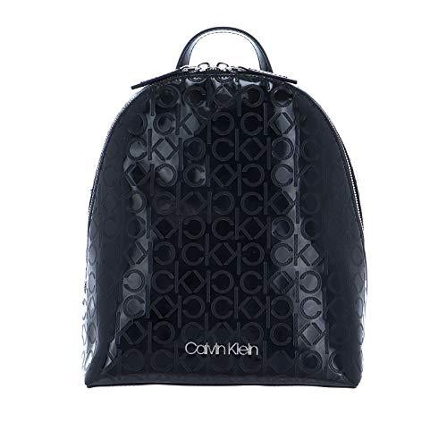 Calvin Klein CK Must EM Backpack Black