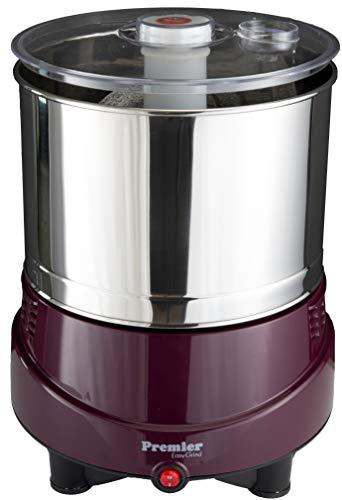 Premier EasyGrind 2.0 Liters Wet Grinder - 110V