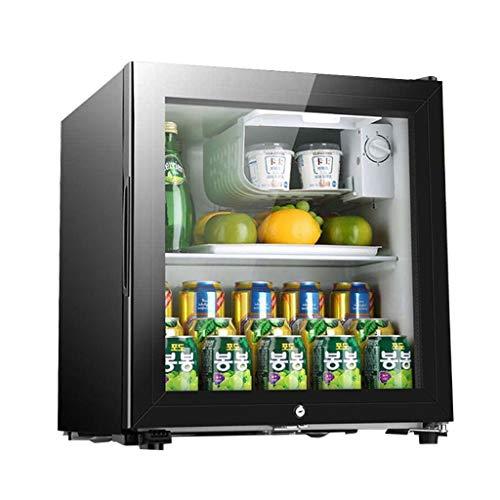réfrigérateur Armoire à vin, Armoire fraîche, Mini Silencieux et économie d'énergie, Armoire de Boisson à température réglable et Armoire de Stockage de Fruits