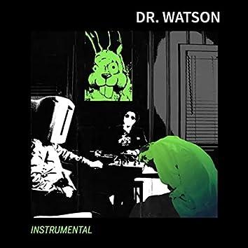 Dr. Watson (Instrumental)